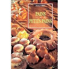 Pains, petits pains et biscuits