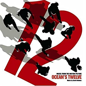 Amazon.com: Ocean's 12: David Holmes, Various Artists: Music