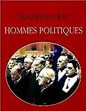 echange, troc Jacques Borgé, Nicolas Viasnoff - Archives des hommes politiques