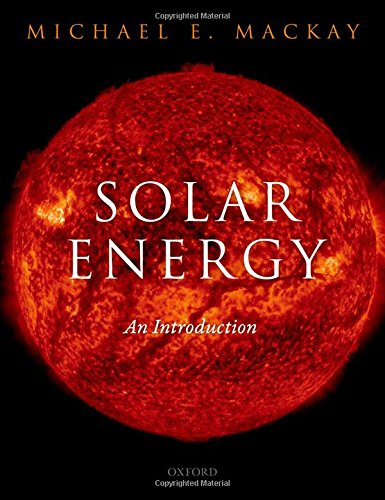 an introduction to the active and the passive solar energy Renewable energy solar power wind power describe the difference between passive and active solar heating introduction/motivation people have been using the sun to heat their homes for centuries.