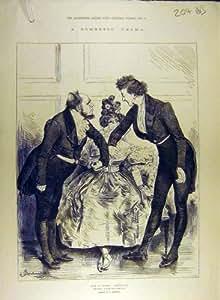 Teatro domestico di schizzo di barnard di 1880 scene di for Schizzo di piani di casa gratuiti