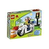 LEGO LEGOVille Police Bike 5679 [Toy]