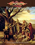 img - for Dragonlance Races of Ansalon (Dragonlance RPG) book / textbook / text book