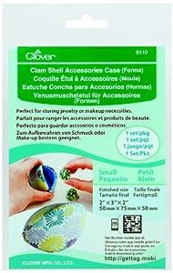 Clover Medium Clamshell Cases from Clover