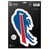 NFL Buffalo Bills Team Logo Die-Cut Magnet at Amazon.com