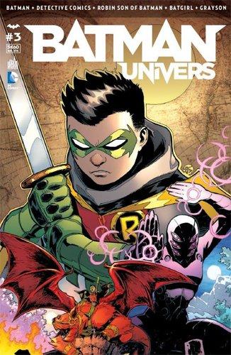 Batman Univers 03