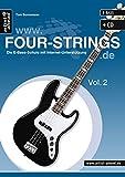 www.Four-Strings.de, m. Audio-CD