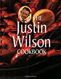 The Justin Wilson Cook Book