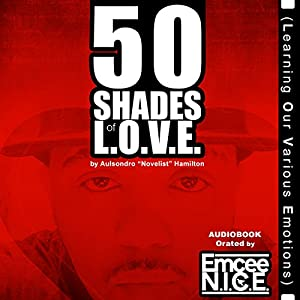 50 Shades of LOVE Audiobook