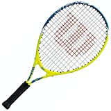 Wilson Us Open 23 Jrs Age 7-8 Tennis Racquets
