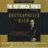 Rostropovitch joue Bach