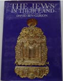 img - for The Jews in their land, (A Windfall book) book / textbook / text book
