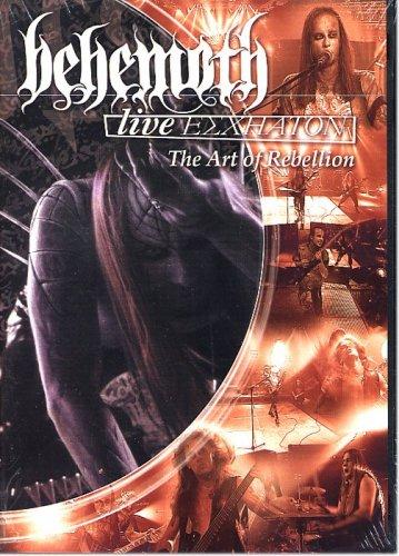 Behemoth-Live Eschaton [2002] (REGION 1) (NTSC) [Edizione: Regno Unito]