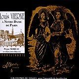 Louis Vierne a Notre Dame De Paris