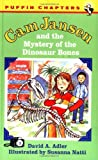 Cam Jansen: The Mystery of the Dinosaur Bones #3 (0140387153) by Adler, David A.