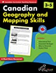 Canadian Geography & Mapping Skills G...