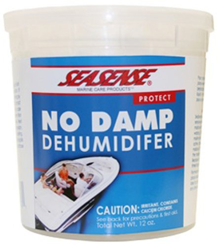 Cheap Seasense No Damp Dehumidifier 12Oz (B004XAK5SK)
