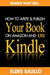 How to write and publish your book on...