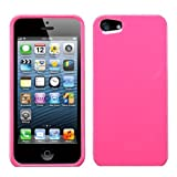 MYBAT Natural Blush Phone Protector Cover for APPLE iPhone 5