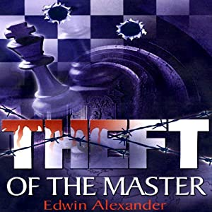 Theft of the Master Audiobook
