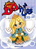 img - for D'Nine Vol.04: #08 - #09 (D-Nine comics) book / textbook / text book