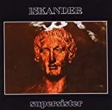 Iskander by Supersister [Music CD]