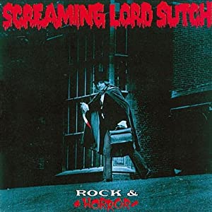 Rock and Horror