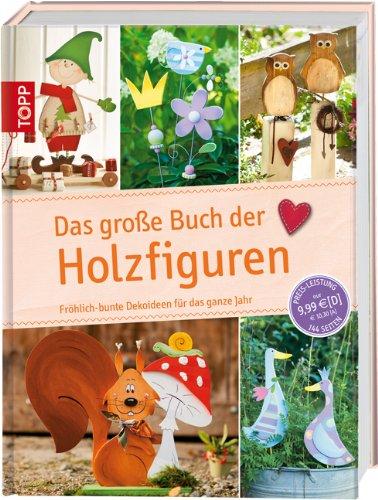 Weihnachtsdeko Aus Holz Ingrid Moras ~ Libro Winterliche Garten Stelen (kreativ kompakt ) Holzdekorationen