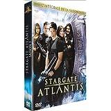 Stargate Atlantis : saison 3 - Coffret 5 DVDpar Joe Flanigan