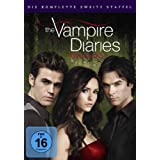 The Vampire Diaries - Die komplette zweite Staffel 5 DVDs