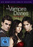 The Vampire Diaries - Die komplette zweite Staffel [5 DVDs]