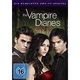 """The Vampire Diaries - Die komplette zweite Staffel [5 DVDs]von """"Nina Dobrev"""""""