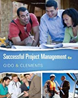 Successful Project Management, 6th Edition Front Cover