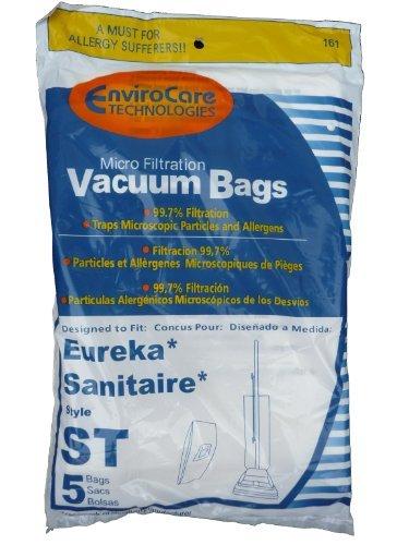 Electrolux Sanitaire Vacuum Bags Manner ST - 5 Bag Package