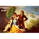 380 Color Paintings of Francisco Goya - Spanish Romantic Painter and Printmaker (March 30, 1746 - April 16, 1828)