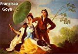 img - for 380 Color Paintings of Francisco Goya - Spanish Romantic Painter and Printmaker (March 30, 1746 - April 16, 1828) book / textbook / text book