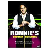 Ronnie's Snooker Hotshots by Ronnie O'Sullivan