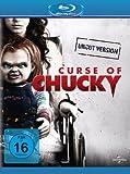Curse of Chucky - Uncut [Blu-ray]