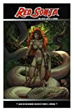 img - for Red Sonja: She-Devil with a Sword, Vol. 1 book / textbook / text book