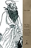 Te-Tao Ching (0679600604) by Lao-Tzu
