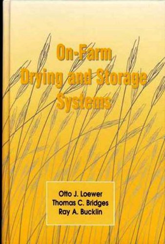 On-Farm Drying and Storage Systems