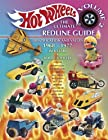 Hot Wheels: The Ultimate Redline Guide: Identification and Values 1968-1977 (Hot Wheels the Ultimate Redline Guide, Vol 2)