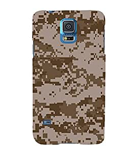 Blur Painting 3D Hard Polycarbonate Designer Back Case Cover for Samsung Galaxy S5 G900i :: Samsung Galaxy S5 i9600 :: Samsung Galaxy S5 G900F