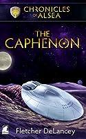 The Caphenon (Chronicles of Alsea Book 1) (English Edition)