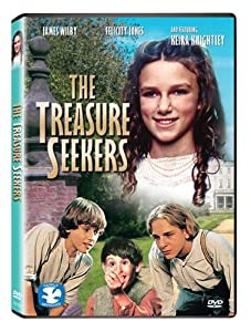 Treasure Seekers