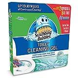 Scrubbing Bubbles Toilet Cleaning Gel Kit