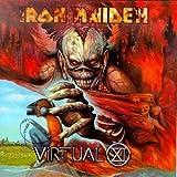 Virtual Xi by Iron Maiden