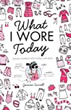 What I Wore Today: Doodle yourself into a style icon