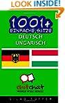 1001+ Einfache S�tze Deutsch - Ungarisch