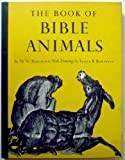 The book of Bible animals,